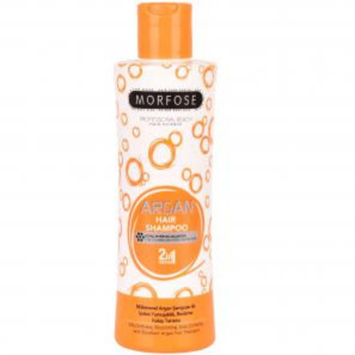 Morfose Morfose Shampoo Argan - 230 Ml
