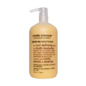 Mixed Chicks Mixed Chicks Leave-In Conditioner 1000 ml