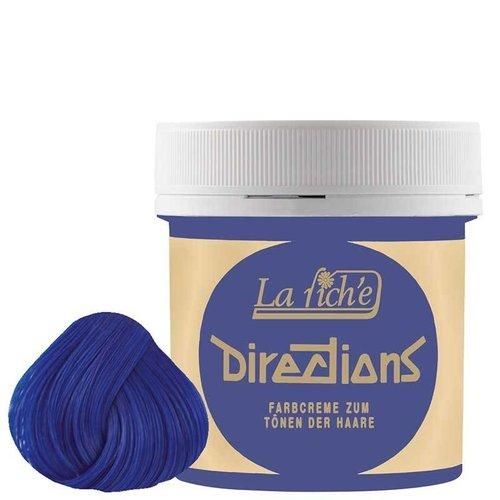 Directions Directions Haarverf Midnight Blue 88 ml