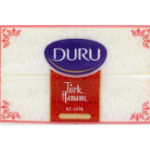 Duru Duru Turk Hamam Natuurlijke Zeep Klassik - 800 Gram