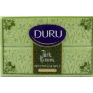 Duru Duru Turk Hamam Natuurlijke Zeep Olijf - 800 Gram