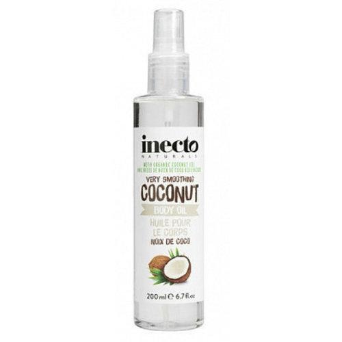 INECTO Inecto Naturals Coconut Body Oil - 200 Ml
