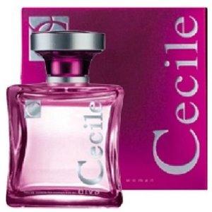 Cecile Cecile Women Diva Edt Spray - 100 Ml