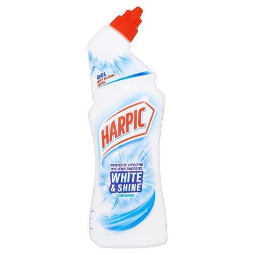 Harpic Harpic Active Fresh Toiletreiniger White & Shine - 750 Ml