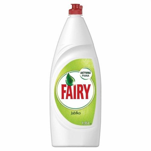 Fairy Fairy afwasmiddel appel 1.35l