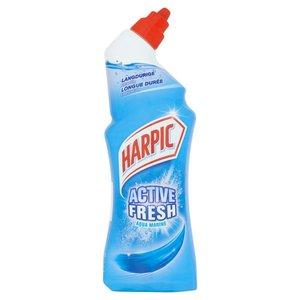 Harpic Harpic Active Fresh Toiletreiniger Aqua Marine - 750 Ml