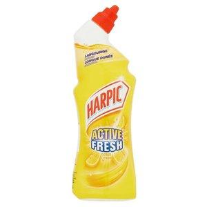 Harpic Harpic Active Fresh Toiletreiniger Citrus - 750 Ml