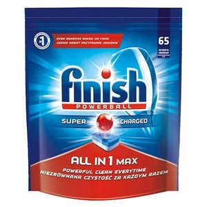 Finish Finish Powerball All In 1 - 65 Tabs