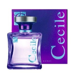 Cecile Cecile Women Aura Edt Spray - 100 Ml