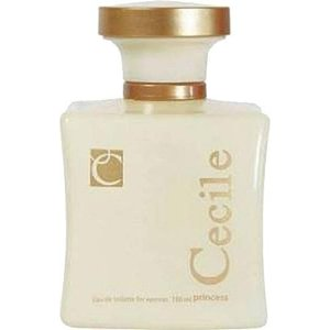 Cecile Cecile Women Princess Edt Spray -100 Ml