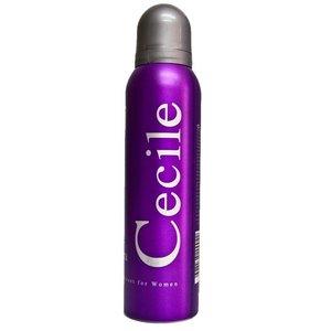 Cecile Cecile Women Aura Deodorant -150 Ml