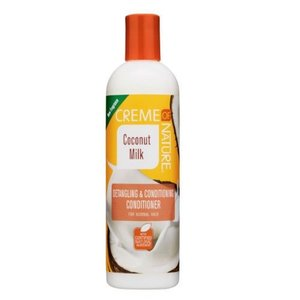 Creme of Nature Creme Of Nature Coconut Milk Detangling & Conditioning Conditioner 354 ml