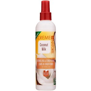 Creme of Nature Creme Of Nature Coconut Milk Detangling & Conditioning Leave- In Conditioner 250 ml