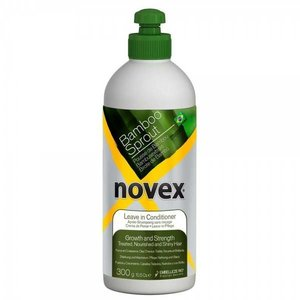 Novex Novex Bamboo Sprout Leave-In Conditioner 300 Gram