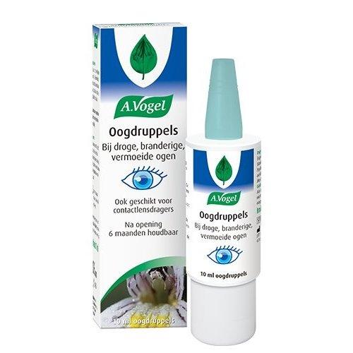A.Vogel A.Vogel Oogdruppels - 10 Ml