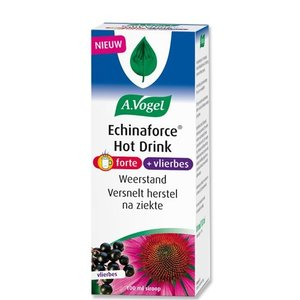 A.Vogel A.Vogel Echinaforce Hotdrink - 100 Ml