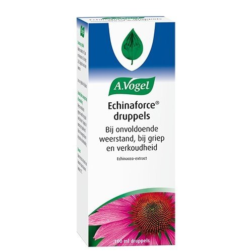 A.Vogel A.Vogel Echinaforce Dil - 50 Ml