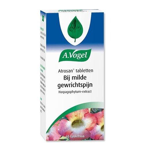 A.Vogel A.Vogel Atrosan - 60 Tabletten