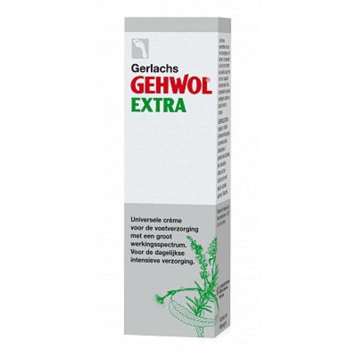 Gehwol Gehwol Voetcreme Extra - 75 Gram