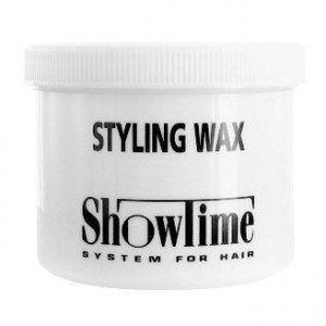 Showtime Showtime Styling Wax - 500 Ml