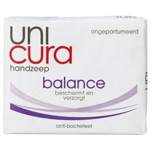 Unicura Unicura Zeep Balance - 2 Stuks