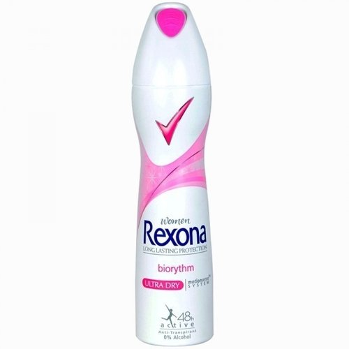 Rexona Rexona Women deospray Biorythm - 200 Ml