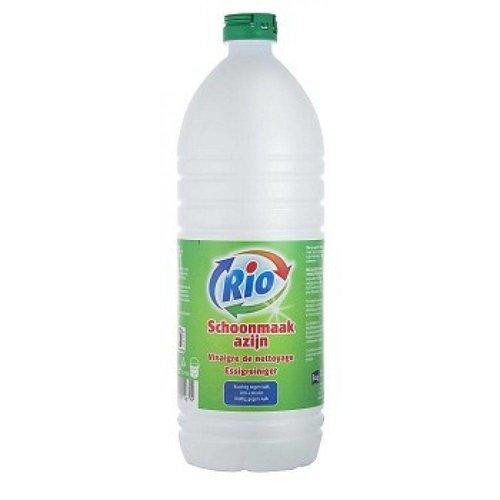Rio Rio Schoonmaakazijn - 1 Liter