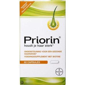Priorin Priorin Capsules - 60 Capsules