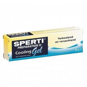 Sperti Sperti Cooling Gel - 25 Gram