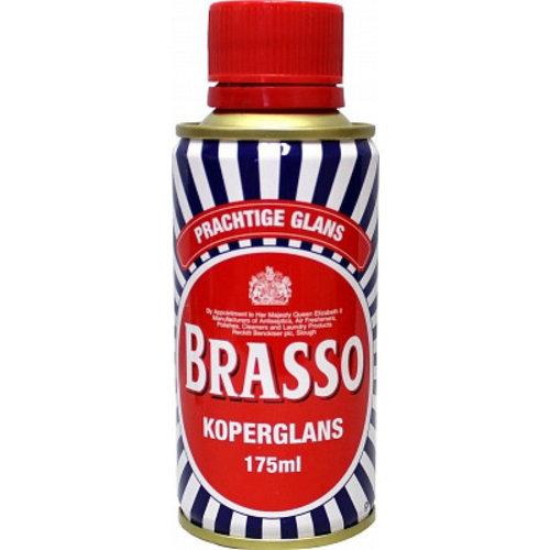 Brasso Brasso Koperglans - 175 Ml