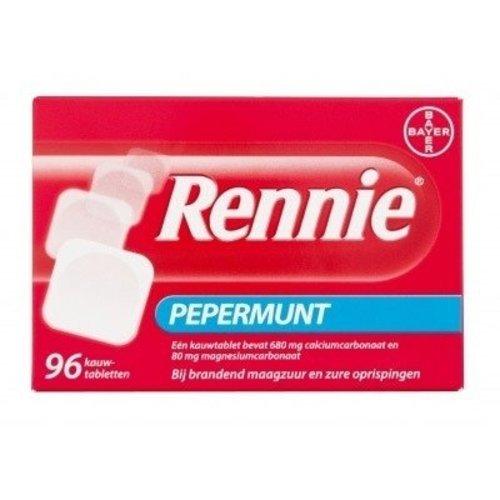 Rennie Rennie - 96 Tabletten