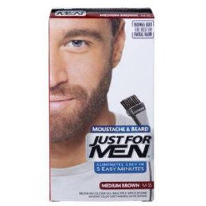 Just for Men Just For Men S&B M35 Middenbruin - 1 Stuks