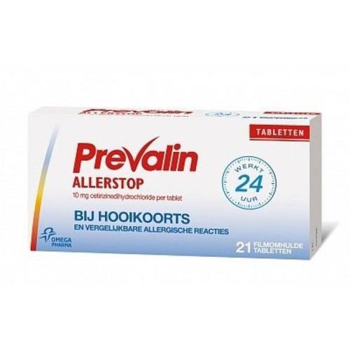 Prevalin Prevalin Allerstop - 21 Tabletten