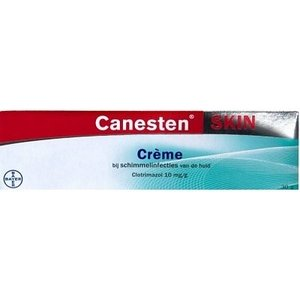 Canesten Canesten Skin Tube - 30 Gram