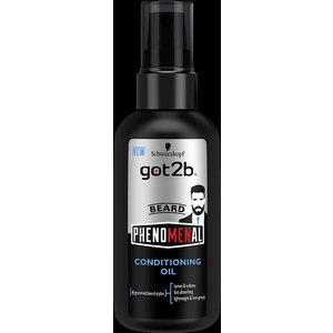 Got2b Got2b conditioning beard oil 75 ml
