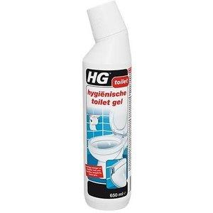 Hg Hg Hygienische Toiletgel - 500Ml