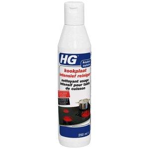 Hg Hg Kookplaat Intensief Reiniger - 250 Ml