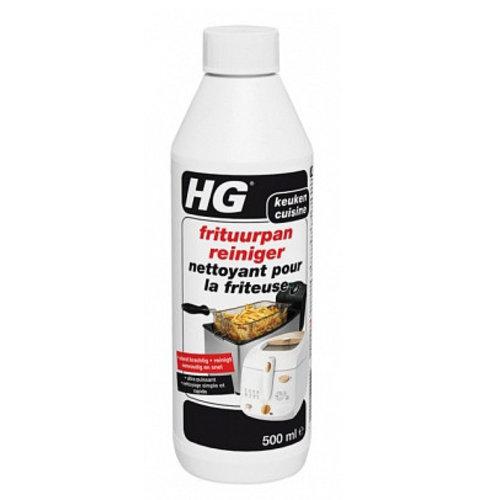 Hg Hg Frituurpan Reiniger - 500 Ml