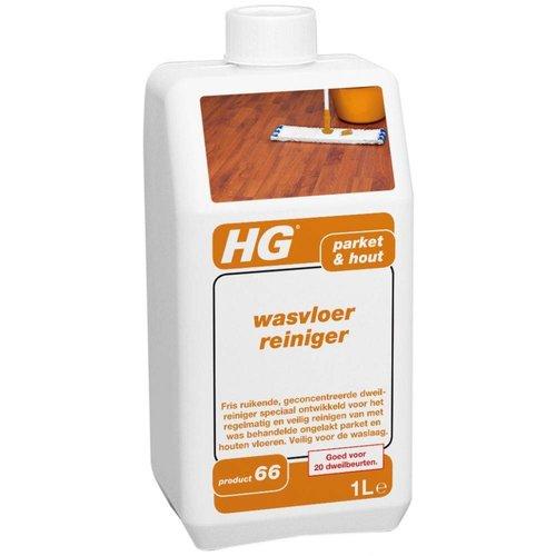 Hg Hg Wasvloer Reiniger - 1 Liter