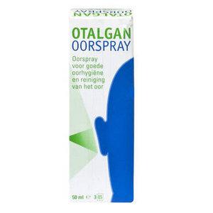 Otalgan Otalgan Oorspray - 50 Ml