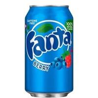 Fanta Berry 355 ml