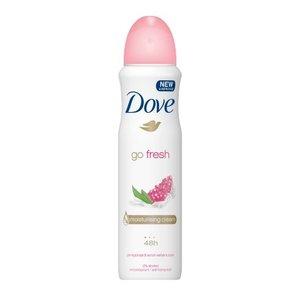 Dove Dove Deospray Go Fresh Pomegranate - 150 Ml