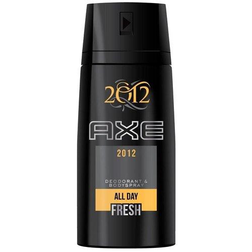 Axe AXE DEO BODYSPRAY 2012 FINAL150 ML