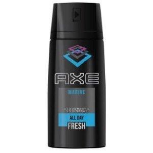 Axe Axe deo bodyspray marine 150 ml