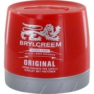 Brylcreem Brylcreem Haargel Rood - 150 Ml