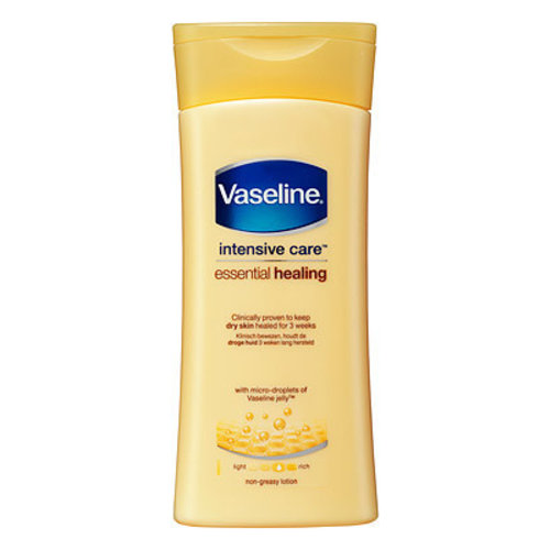 Vaseline Vaseline Bodylotion Essential Healing - 200 Ml