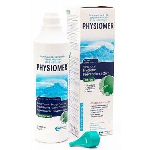 Physiomer Physiomer Strong Jet Vanaf 6 Jaar - 210 Ml