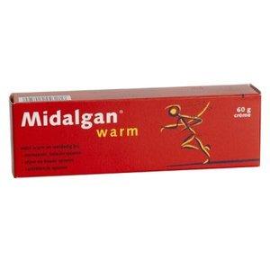Midalgan Midalgan Warm - 60 Gram