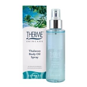 Therme Therme Body Oil Thalasso - 125 Ml