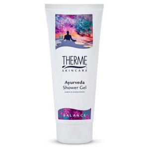 Therme Therme Showergel Ayurveda - 200 Ml